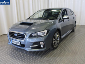 Subaru Levorg, Autot, Espoo, Tori.fi