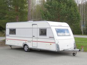 Cabby 620+, Asuntovaunut, Matkailuautot ja asuntovaunut, Hämeenlinna, Tori.fi