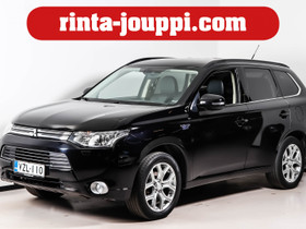 Mitsubishi OUTLANDER PHEV, Autot, Mikkeli, Tori.fi