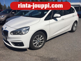 BMW 2-SARJA, Autot, Vaasa, Tori.fi