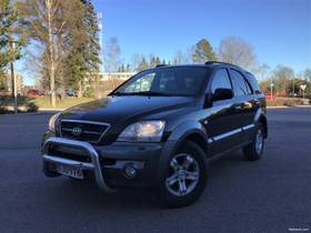 KIA Sorento, Autot, Nurmijärvi, Tori.fi