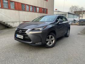 Lexus NX, Autot, Espoo, Tori.fi