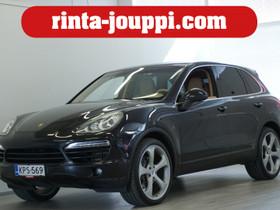 Porsche CAYENNE, Autot, Porvoo, Tori.fi
