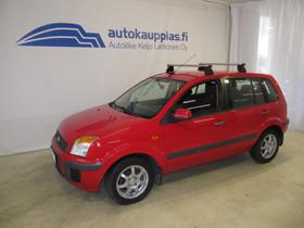 Ford FUSION, Autot, Mäntsälä, Tori.fi