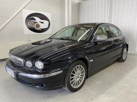 Jaguar X-type, Autot, Hämeenlinna, Tori.fi