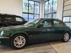 Jaguar S-Type, Autot, Järvenpää, Tori.fi