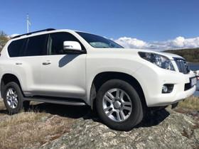 Toyota Land Cruiser, Autot, Vantaa, Tori.fi