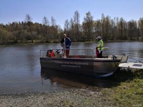 Alpo Pro Boats 450, Moottoriveneet, Veneet, Pori, Tori.fi