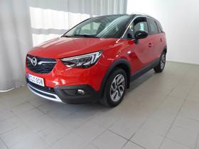 Opel CROSSLAND X, Autot, Vaasa, Tori.fi