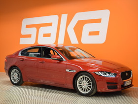 Jaguar XE, Autot, Jyväskylä, Tori.fi