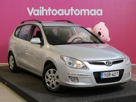 Hyundai I30, Autot, Tuusula, Tori.fi