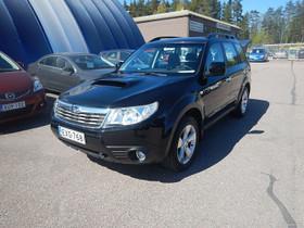 Subaru Forester, Autot, Tuusula, Tori.fi