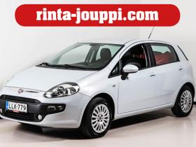 Fiat PUNTO EVO, Autot, Mikkeli, Tori.fi