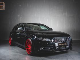 Audi S4, Autot, Tuusula, Tori.fi