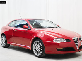 Alfa Romeo GT, Autot, Espoo, Tori.fi