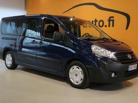 Fiat Scudo, Autot, Lahti, Tori.fi