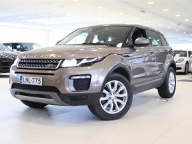 Land Rover Range Rover Evoque, Autot, Helsinki, Tori.fi
