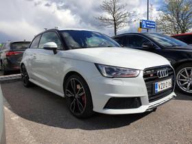 Audi S1, Autot, Helsinki, Tori.fi