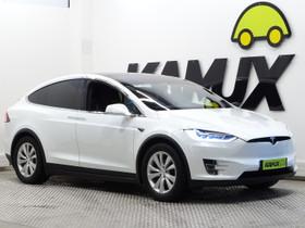 TESLA Model X, Autot, Helsinki, Tori.fi