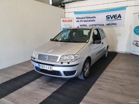 Fiat Punto, Autot, Ylöjärvi, Tori.fi