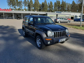 Jeep Cherokee, Autot, Joensuu, Tori.fi