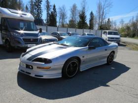 Chevrolet Camaro, Autot, Kokkola, Tori.fi