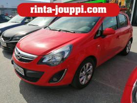 Opel CORSA, Autot, Vaasa, Tori.fi