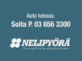 Kia Rio, Autot, Hyvinkää, Tori.fi
