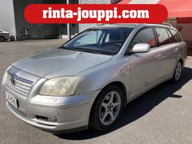 Toyota AVENSIS, Autot, Mikkeli, Tori.fi