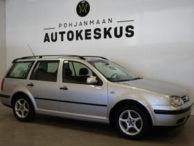 Volkswagen Golf Variant, Autot, Kokkola, Tori.fi