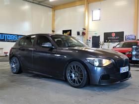 BMW 116, Autot, Kaarina, Tori.fi