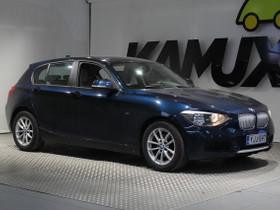 BMW 116, Autot, Varkaus, Tori.fi