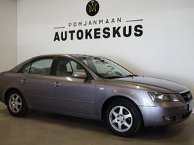 Hyundai Sonata, Autot, Kokkola, Tori.fi