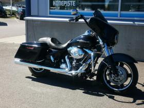 Harley-Davidson Touring, Moottoripyörät, Moto, Mikkeli, Tori.fi