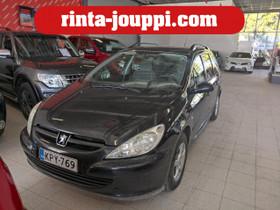 Peugeot 307, Autot, Vaasa, Tori.fi