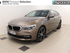 BMW 6-sarja, Autot, Tampere, Tori.fi