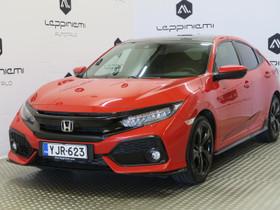 Honda Civic, Autot, Tampere, Tori.fi