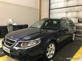 Saab 9-5, Autot, Kokkola, Tori.fi