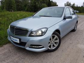 Mercedes-Benz C, Autot, Kokkola, Tori.fi