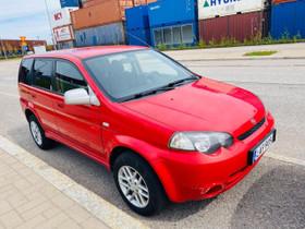 Honda HR-V, Autot, Helsinki, Tori.fi