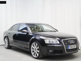 Audi A8, Autot, Espoo, Tori.fi