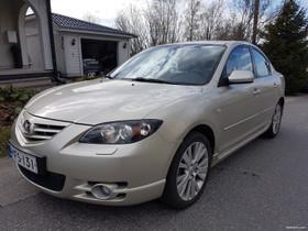 Mazda 3, Autot, Kokkola, Tori.fi