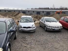 Toyota Yaris, Autot, Tuusula, Tori.fi
