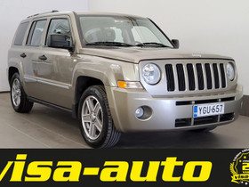 Jeep Patriot, Autot, Raisio, Tori.fi