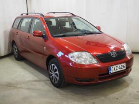 Toyota Corolla, Autot, Kempele, Tori.fi