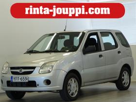 Suzuki IGNIS, Autot, Porvoo, Tori.fi