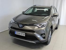 Toyota RAV4, Autot, Hämeenlinna, Tori.fi