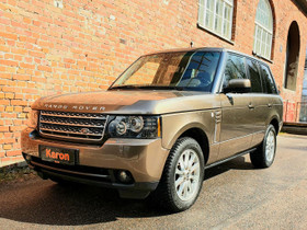 Land Rover Range Rover, Autot, Tuusula, Tori.fi