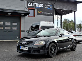 Audi TT, Autot, Kaarina, Tori.fi