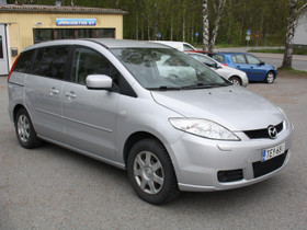 Mazda 5, Autot, Hämeenlinna, Tori.fi